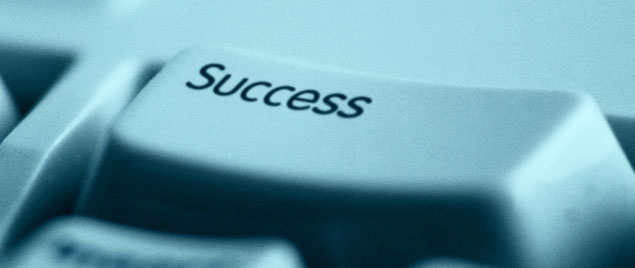 The Key to a Successful Website