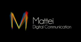 Mattei Digital Communication – Logo