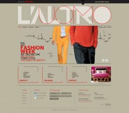 L'Altro Uomo – Website 1