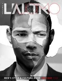 L'Altro Uomo – Cover Page