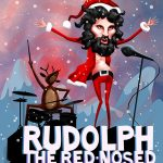 Troubadour Theater Company – Rudolph the Red-Nosed ReinDOORS