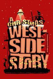 Troubadour Theater Company – A Christmas Westside Story